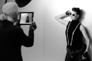 Chanel Eyewear campaign making off_5