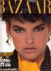 Harper's Bazaar, Italy, November 1984, ph. Bill Connors