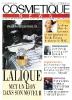 Cosmetique News France, 8th September 1997, ph. Mondino