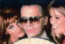 Chanel Haute Couture S/S 1992