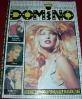 Domino Yugoslovia, 1995, ph.lagerfeld